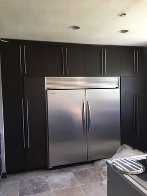 Cabinets for sale! Great Condition for Sale in Miami, FL