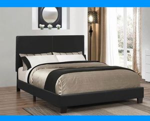 Brand new queen size bed frame for Sale in Chicago, IL