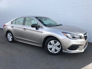 2019 Subaru Legacy for Sale in Tacoma, WA