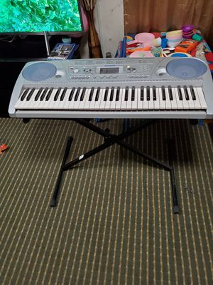 Piano electrico for Sale in Dallas, TX