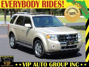 2011 Ford Escape for Sale in Clearwater, FL