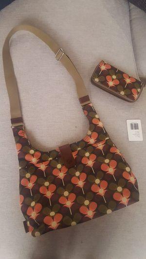 Oral Kiely Midi Bag & Wallet for Sale in Chicago, IL