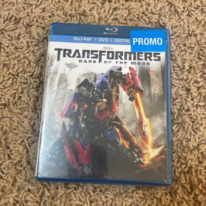 Transformers Dark Of The Moon (unopened) for Sale in Henderson, NV