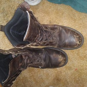 Red Wing Boots for Sale in Peoria, IL