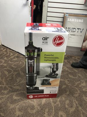Hoover vacuum cleaner Brand New in Box!! for Sale in Baltimore, MD