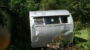 Aluminum Air Stream Camper for Sale in Alamo, GA