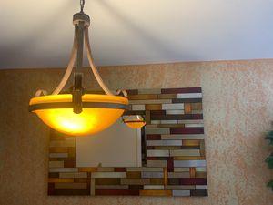 Light fixture for Sale in Wynnewood, PA