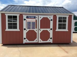 12x16 Utility Storage Shed for Sale in Pickens, SC
