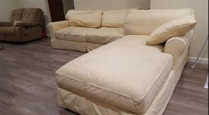Lee Industries handmade Sectional sofa set (2 Piece) for Sale in Fremont, CA