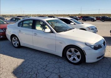 2008 BMW 5 Series for Sale in St Louis,  MO