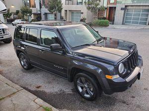 2015 jeep patriot 35k miles for Sale in San Francisco, CA