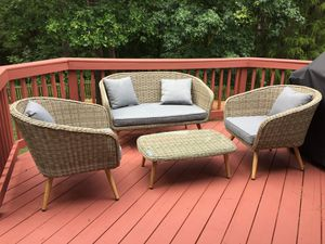 Outdoor furniture brand new for Sale in Durham, NC