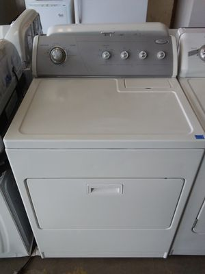 Whirlpool dryer for Sale in Tampa, FL