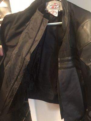 Joe Rocket Motorcycle Jacket for Sale in Marietta, GA