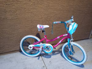 Girls bike 20 inches for sale for Sale in Austin, TX