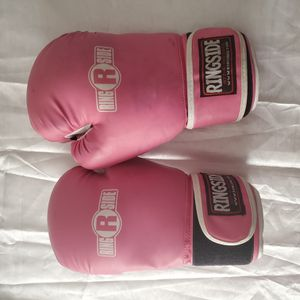 2 sets of boxing gloves for Sale in Chester, PA