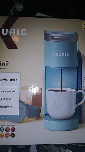 Keurig mini for Sale in Golden, CO