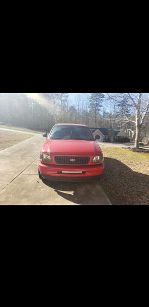 1998 Ford F-150 XL manual 5 seepd for Sale in Lula, GA