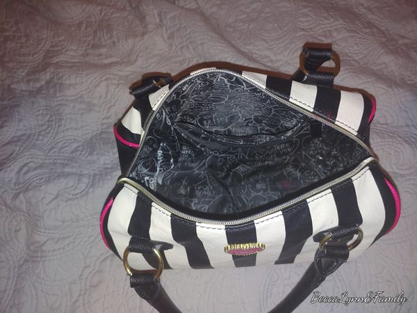 Diapers newborn pacifiers wipes Avent bottles Betsey Johnson purse but doubles as a diaper bag everything here as shown make me an offer