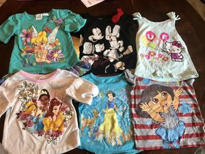 Baby Girl 18 months Disney Clothing for Sale in Fort Lauderdale, FL