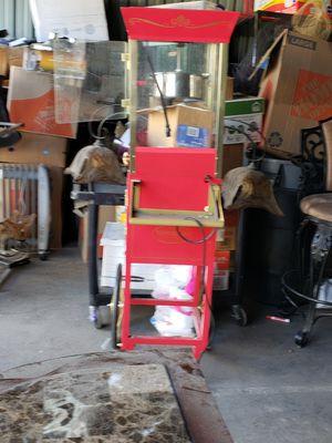 $150 Old-Fashioned Popcorn Popper for Sale in Phoenix, AZ