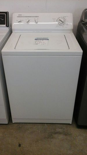 Kenmore washer for Sale in Denver, CO