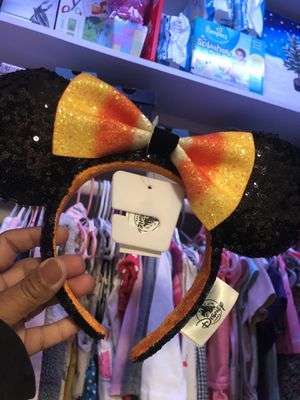 Mickey Mouse ears for Sale in South Gate, CA