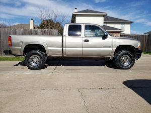 02 chevy Silverado 2500 8.1 motor for Sale in Duncanville, TX