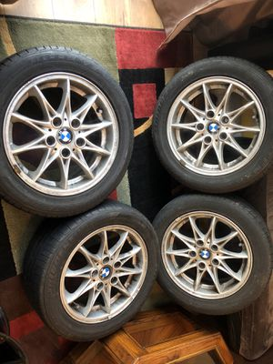 BMW wheels for Sale in Silver Spring, MD