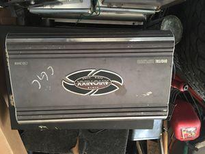 Amplifier for Sale in Laveen Village, AZ