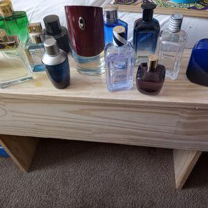 Colognes For Sale for Sale in San Antonio, TX