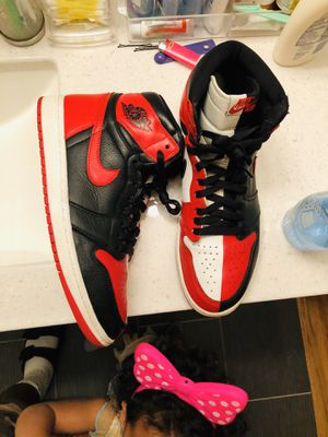 Homage to home Jordan 1 for Sale in Chicago, IL