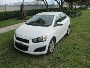 2013 Chevy Sonic for Sale in Pompano Beach, FL