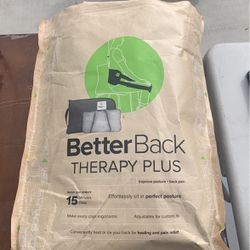 Back Support for Sale in El Cajon,  CA