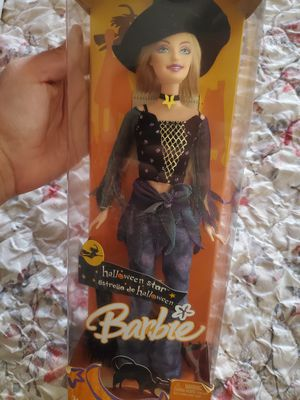 Halloween star barbie for Sale in Fullerton, CA