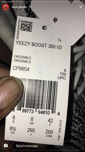 Yezzys for Sale in Houston, TX