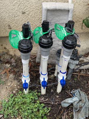 Sprinklers leaks and more for Sale in Jurupa Valley, CA