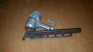 Hitachi nail striper gun for Sale in Dallas, TX