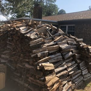 100% All Seasoned Red and White Oak Firewood for Sale in Virginia Beach, VA