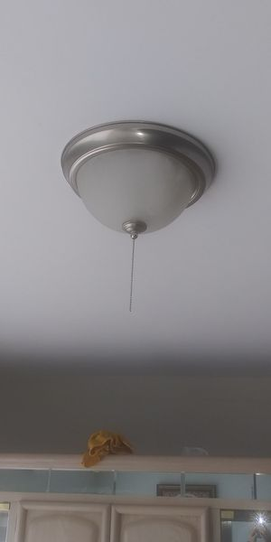 Flush mount lighting Set of 2 for Sale in Miami, FL
