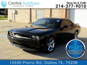 2013 Dodge Challenger for Sale in Dallas, TX