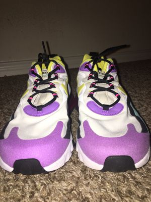Nike air 270 size 9.5 for Sale in Austin, TX