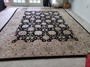 Wool Area rug 8 x 10 for Sale in Tysons, VA