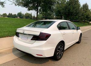 Price$1200 Honda Civic EX 2O13 Automatic for Sale in Seminole, FL