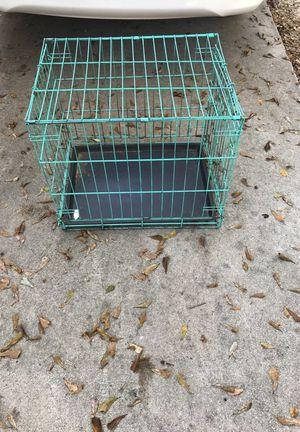 Night dog cage for Sale in Vidalia, GA