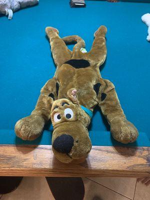 Scooby Doo Stuffed Animal for Sale in Pembroke Pines, FL