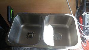 Undermount kitchen sink for Sale in Port St. Lucie, FL