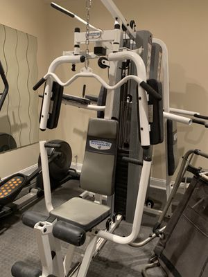 Home Gym Iron Grip Strength for Sale in Perry Hall, MD