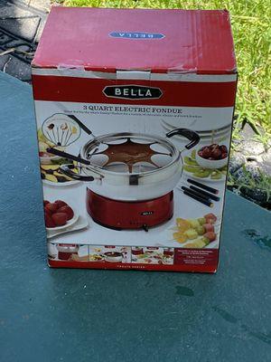 Bella fondue for Sale in Doral, FL