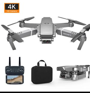 DRONE 4K CAMERA for Sale in Summerville, SC
